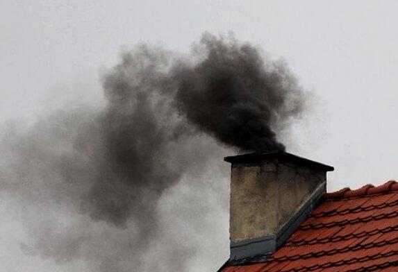 Przyczyny smogu - paliwa niskiej jakości