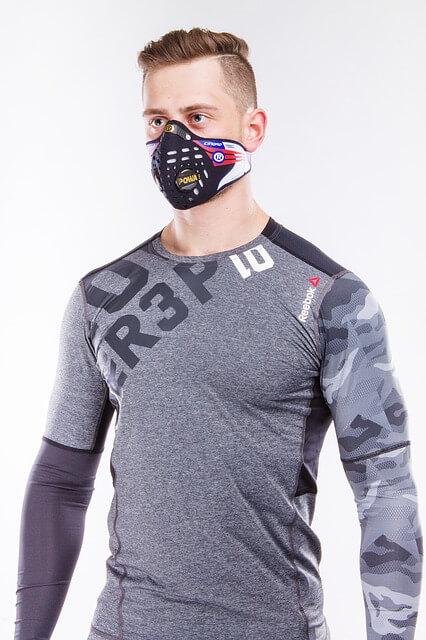 Czy w domu musimy nosić maskę antysmogową